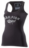 Sailfish Womens Tanktop grey