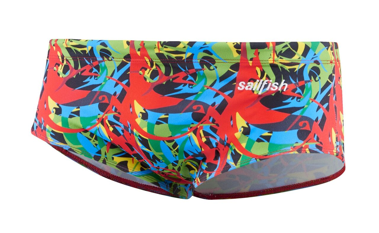 Sailfish - swim trunk spirit