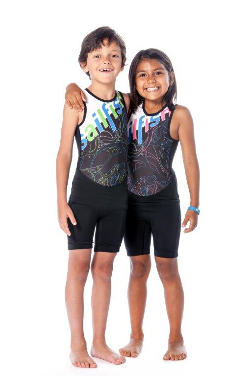 Sailfish Kids TriSuit Spirit