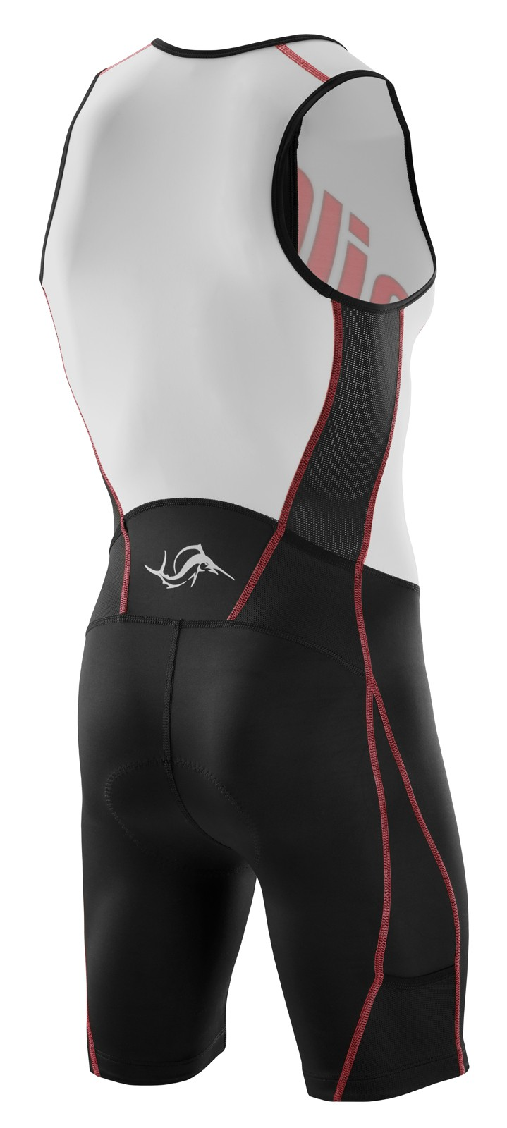 Sailfish Trisuit team men