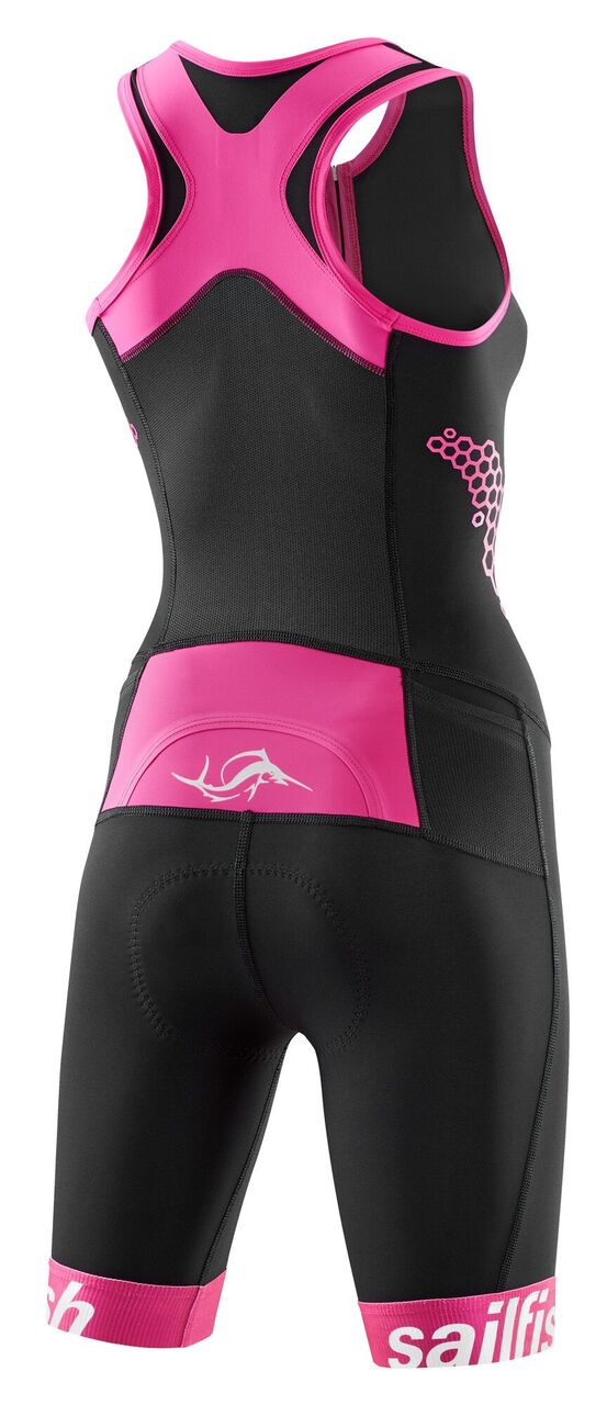 Sailfish - Trisuit Comp women 2018