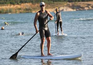sailfish SUP - Stand Up Paddle